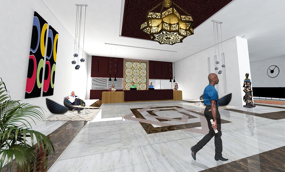 ArchiPlan   Cabinet Du0027Architecture Contemporaine Et Moderne Au Maroc