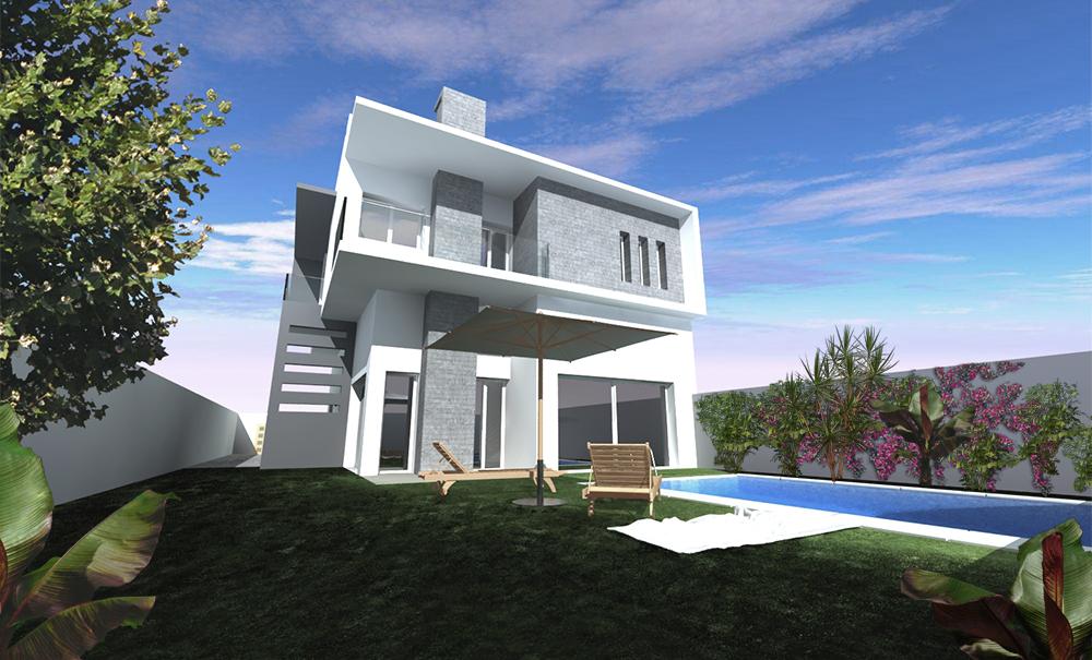 Villas Archiplan Cabinet D 39 Architecture Contemporaine Et Moderne Au Maroc