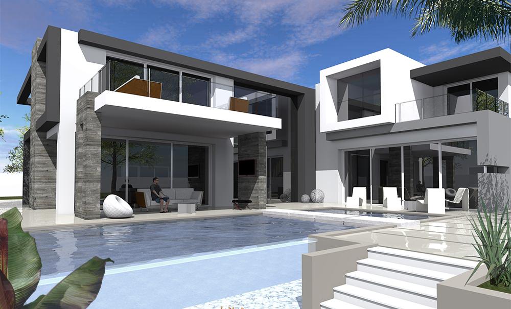 Photo Facade Villa Moderne. stunning facade villa moderne marocaine ...